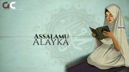 Assalamu Alayka Islamic Whatsapp Status Yumna Ajin Maher Zain