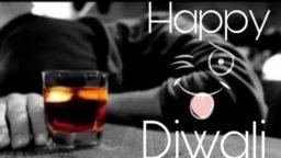 Diwali Bonus 2019 😜 Funny Diwali Whatsapp Status || Daru Party With Friends