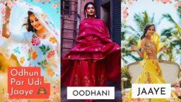 New Odhani Song WhatsApp Status Female love Status 2019