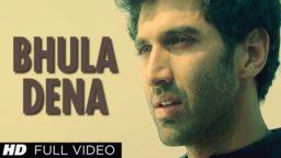 Bhula Dena Mujhe Video Status – Aashqui 2 Status