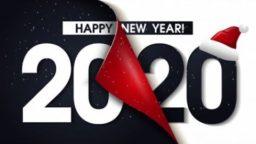 Happy New year 2020 Happy New year Whatsapp Status Video 2020