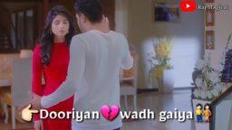 Dooriyan Whatsapp status video
