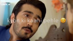 Best Love scene Tujhe Se Hi Mujhko whatsapp status
