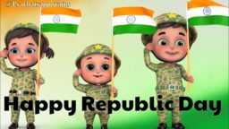 Republic Day Special Whatsapp Video Status download