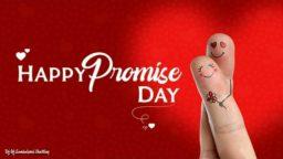 11 Feb Promise Day WhatsApp Status 2020 Latest Promise Day Status