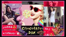 9 Feb 2019 HAPPY CHOCOLATE DAY female version full screen status download
