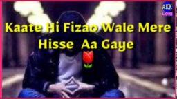 Mere pyar wale sabhi phool murjhaye whatsapp status download