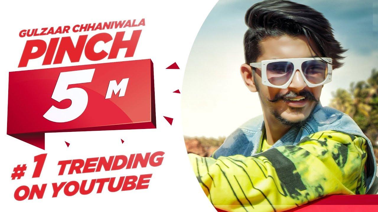 Pinch Gulzaar Chhaniwala New Song punjabi song status ...