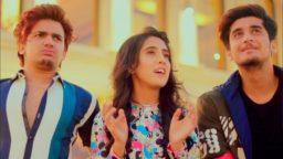 Tumhari Yaad Ayee Hai Status Download Bhavin & Sameeksha