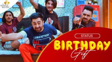 Birthday Gift Sherry Maan WhatsApp Status Download