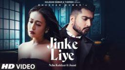 Jinke Liye Neha Kakkar WhatsApp Status - Jinke Liye Hum Rote Hain Status