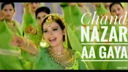Chand Nazar Aa Gaya Eid Mubarak Whatsapp Status 30 Second status download