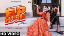 BP High New Haryanvi Song Status Pranjal Dahiya New Haryanvi Song Whatsapp Status Download