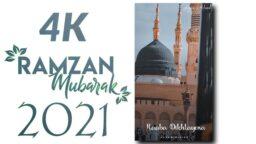 RAMZAN SPECIAL 4K FULL SCREEN STATUS RAMZAN MUBARAK WHATSAPP STATUS