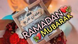 Ramzan Mubarak whatsapp status 2021 Coming soon new Ramzan Mubarak status Download