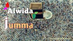 Alvida Jumma Mubarak Status Ramzan Special Status Whatsapp Status Download