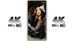 Mann Ye New Trending Full Screen Status HD 4k Full Screen Sweet Couple 4k Status Download