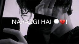 Sad Shayari WhatsApp Status Hearttouching Shayari Heart Broken Status Doownload