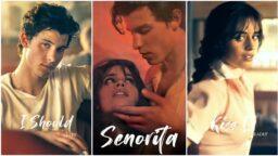 Senorita Fullscreen Whatsapp Status Senorita Song Status Shawn Camila Cabello Romantic Status Download