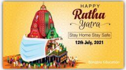 Rath Yatra Status 2021 jay Jagannath Rath Yatra Status Nabakalebara Odisha Puri Rath Yatra Status Download